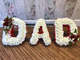 Dad Funeral Tribute